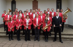 Großes Orchester 2014